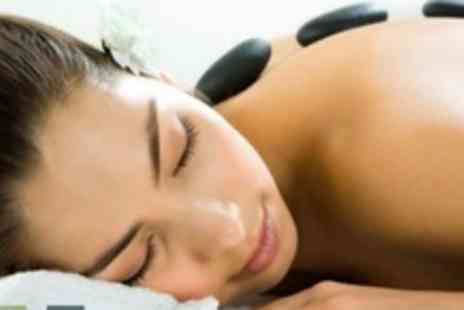Bodyworx  - Choice of One Hour Massage Including Hot Stone and Aromatherapy - Save 62%