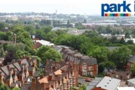 Park Inn Nottingham - Two Night Stay For Two With Three Course Dinner and Breakfast in Nottingham - Save 61%