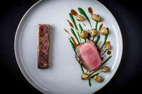 Gordon Ramsay -  Maze Michelin Starred Five Course Dining - Save 0%