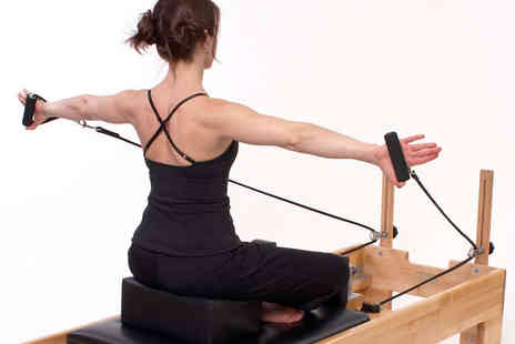 Pilates HQ - Five Reformer Pilates Classes - Save 68%