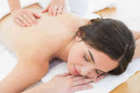 Mels Treatments - A One Hour Swedish or Hot Stone Massage for One - Save 56%