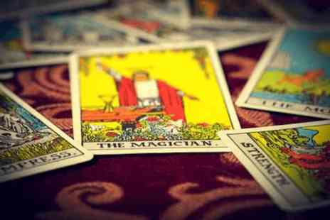 Psychic Tarot Sisters -  60 minute telephone tarot reading - Save 0%