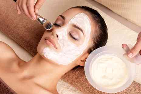 Premae Skincare - Deluxe Facial  or Ultimate Facial With Massage  - Save 75%