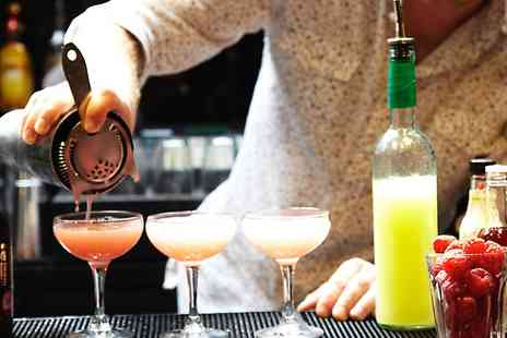 Macy Browns - Two Person Cocktail Making Class and Tasting - Save 52%