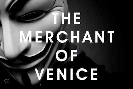 Ingresso - Tickets to Shakespeares The Merchant of Venice  - Save 0%