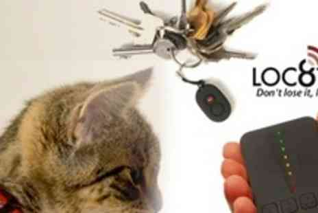 Loc8tor.co.uk - Tracking and Locating Device for £32.50 from Multi-Award Winning Loc8tor (50% Off) - Save 50%