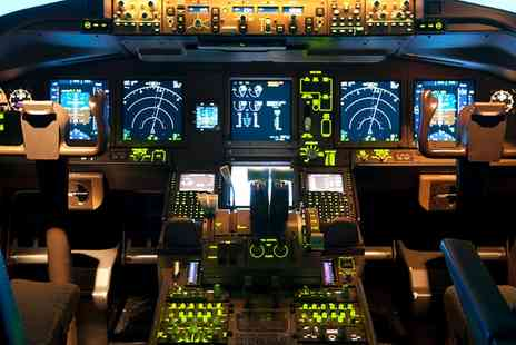 Bristol Flying - Flight Simulator Experience  - Save 51%