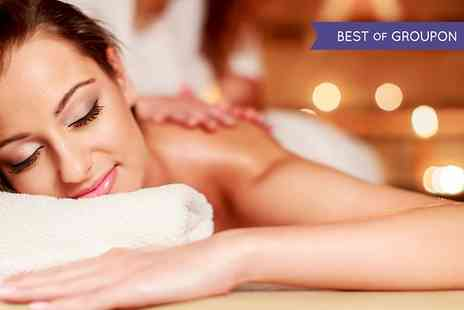 Julie And Chris - One Hour Massage Plus Face Treatment - Save 60%