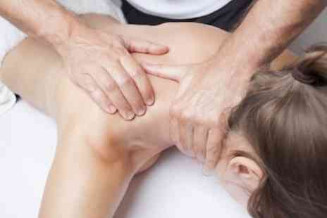 Sports Therapy Cardiff  - Sports Massage  - Save 57%