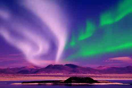 Reykjavik Trip - Three Nights stay in Iceland with return flights from London, Edinburgh or Bristol -  Save 0%
