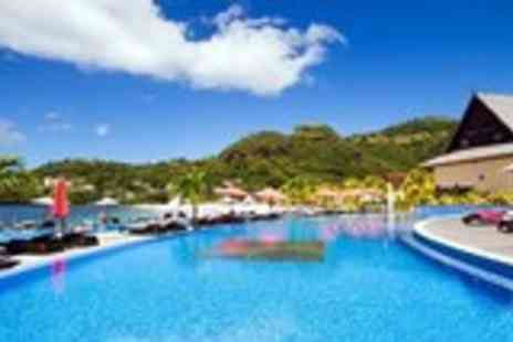 Harlequin Hotel - All Including Seven Night Caribbean Hotel Stay for 2 - Save 56%