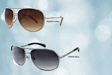 Fashion Eyewear - Pair of ladies Michael Kors sunglasses  - Save 79%