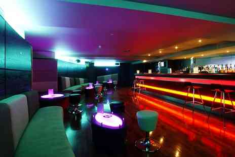 City Night Club - Private Bar Hire For Up to 120 Plus Buffet For 50 People - Save 78%