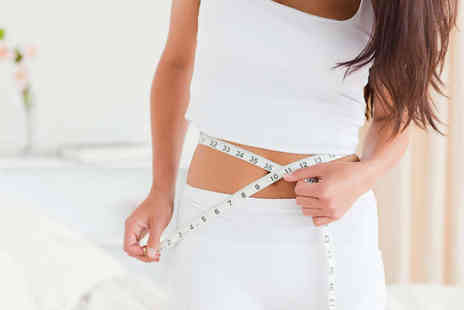 Lirio Therapy - Three Sessions of Laser Lipo, with Power Plate and Massage - Save 75%