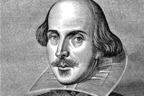 London Tours and Events - Shakespeare in the City Walking Tour - Save 10%