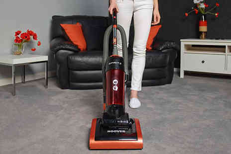 Hoover - Spritz Pets Vacuum Cleaner - Save 54%
