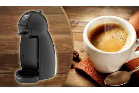 HCi Distribution  - Nescafe Dolce Gusto Piccolo by Krups Coffee Maker - Save 49%
