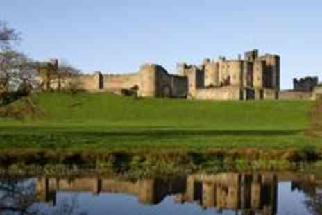 Blue Bell Hotel - Overnight  break for two in Northumberland - Save 70%