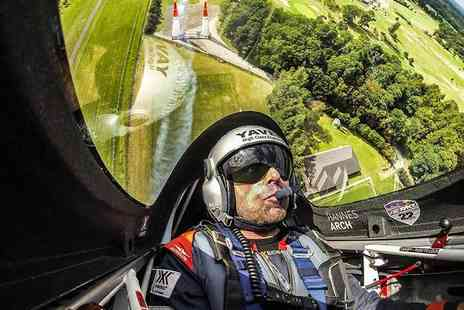 Royal Ascot Racecourse - Entry to the Red Bull Air Race on Saturday 15th August  - Save 20%