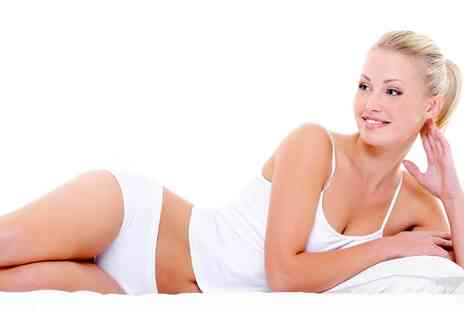 Shumailas Salon - Three Sessions of Laser Hair Removal - Save 54%