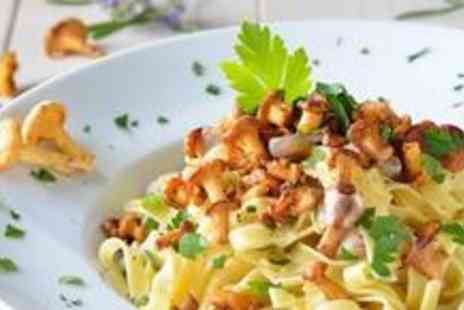 Pinocchios Italian Restaurant - Three course Italian meal for two - Save 64%
