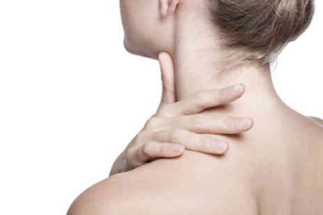 King Chiropractic - £39 for a chiropractic consultation with three tailored treatments worth £260 - Save 85%
