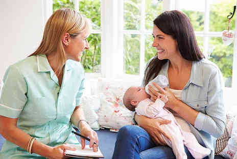 Aim Redstone - An online introduction to midwifery course - Save 0%