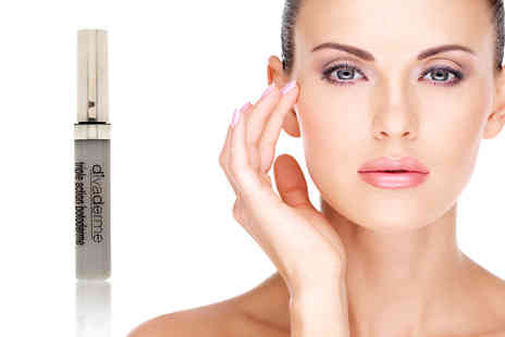 Get Gorgeous - Divaderme Triple Action Wrinkle Serum - Save 65%