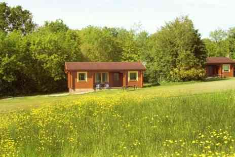 Spindlewood Lodges - Three, Four or Seven Night Self Catering Stay For Up to four - Save 40%