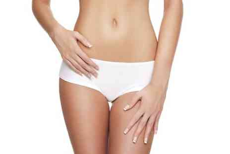 The Aesthetics Clinic - Three Sessions of Laser Lipolysis - Save 84%