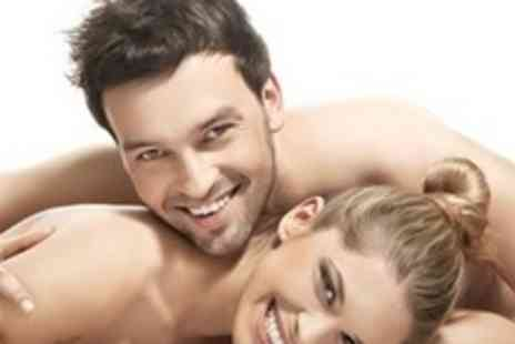 Saks Hair and Beauty - Six IPL Hair Removal Sessions on Areas such as Half Leg - Save 93%