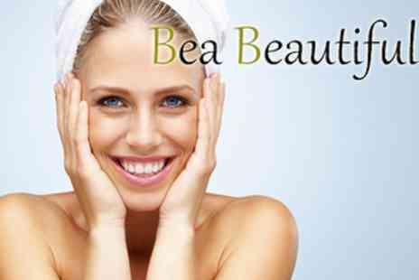 Bea Beautiful - £14 Dermalogica Facial, Back Treatment or Jessica Hand or Foot Treatment - Save 65%