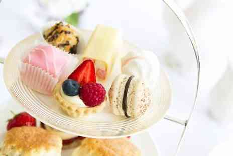 Sebbys Deli - Afternoon Tea For Two - Save 40%