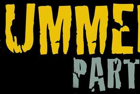 Daily Business - Two For One Tickets to a Summer Party at The Jam House - Save 50%