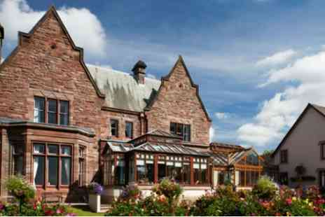 Appleby Manor Country House Hotel - Luxury Lake District escape  - Save 58%