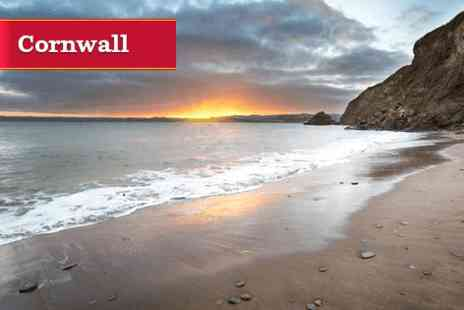 Cooperage - Two Night Coastal Cornwall Escape for Two with Breakfast - Save 0%