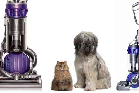 K & D Appliance Services  - Dyson DC25 Animal Bagless Upright Vacuum Cleaner - Save 48%