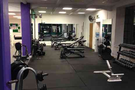 Pride Fitness - One, Three or Six Month of Gym Membership - Save 0%