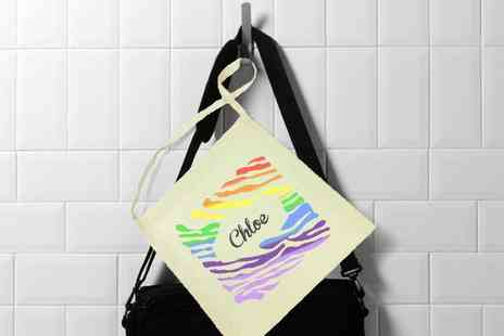 Dinkleboo - Personalised Tote Bag - Save 58%
