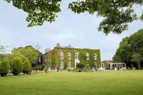Hardwicke Hall Manor Hotel - One or Two Night Stay for Two Adults with Farm Tickets All Options Include Breakfast Daily - Save 55%