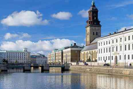 Quality Hotel 11 - Three  or Four nights stay in Sweden with breakfast & flights - Save 0%