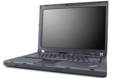 TECHYTEAM   - Lenovo ThinkPad R61 - Save 0%