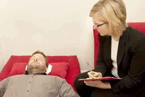 Modified in the room upstairs - One session of Hypnotherapy  - Save 0%