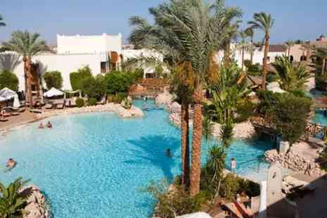 Red Sea Holidays - Seven Nights stay With All Inclusive and Flights - Save 0%