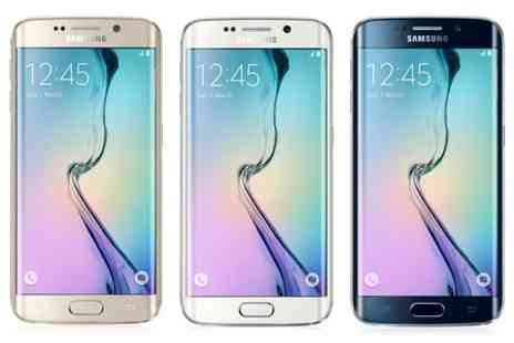 Mobile Phones Direct - Galaxy S6 Edge on 24 Month EE Contract, Unlimited Minutes and Texts Plus 2GB 4G data with Free Delivery - Save 0%