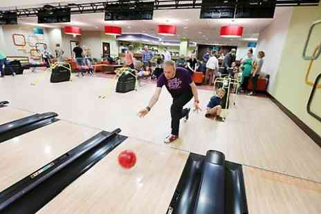 North County Leisure - One or Two Hours  of Bowling For Up to Six - Save 50%