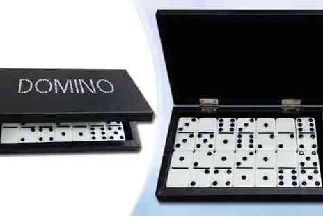 eCom Group - 28 Piece Domino Set  - Save 68%