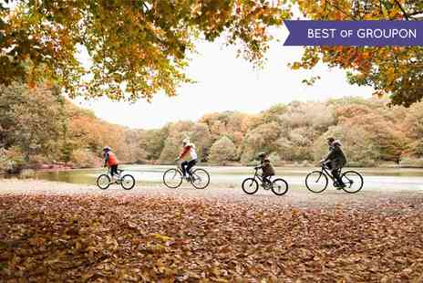 Pitsford Cycles - Two Hour Bicycle Hire For One - Save 45%