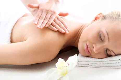 Fahsai Thai Massage - 60 Minute Aromatherapy Massage  - Save 0%