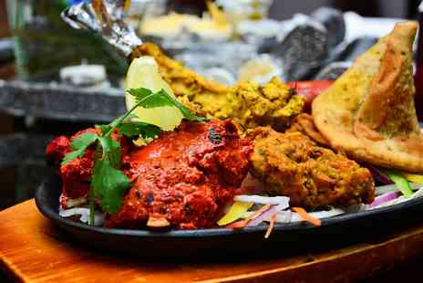 A Passage to India - £20 or £40 Toward Indian Food for Two  - Save 50%
